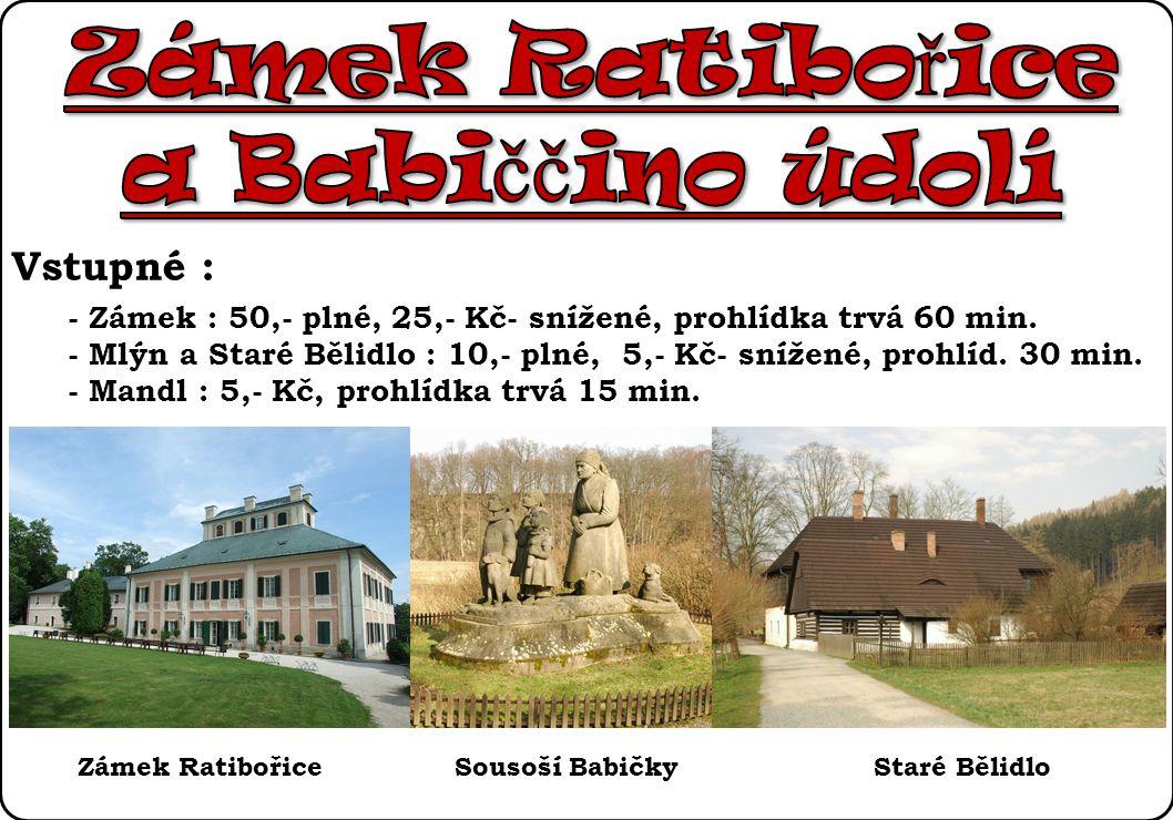 Informace k organizaci zájezdu : - termín zájezdu – 25.6.2011 - odjezd od Obecní hospody – 6:00 hod.