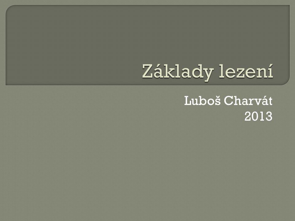 Luboš Charvát 2013