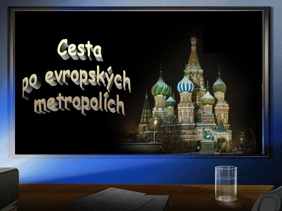Srbsko Bělehrad pravoslavná bazilika Sveti Sava