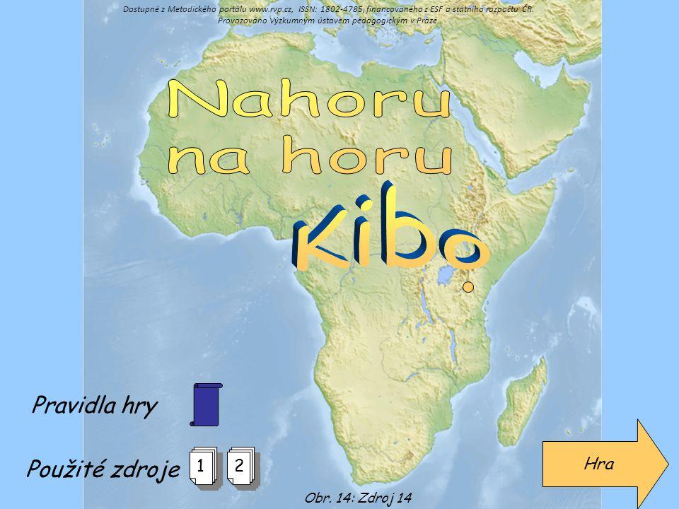 4. Nejvodnatější africkou řekou je Limpopo Kongo Obr. 9: Zdroj [9]