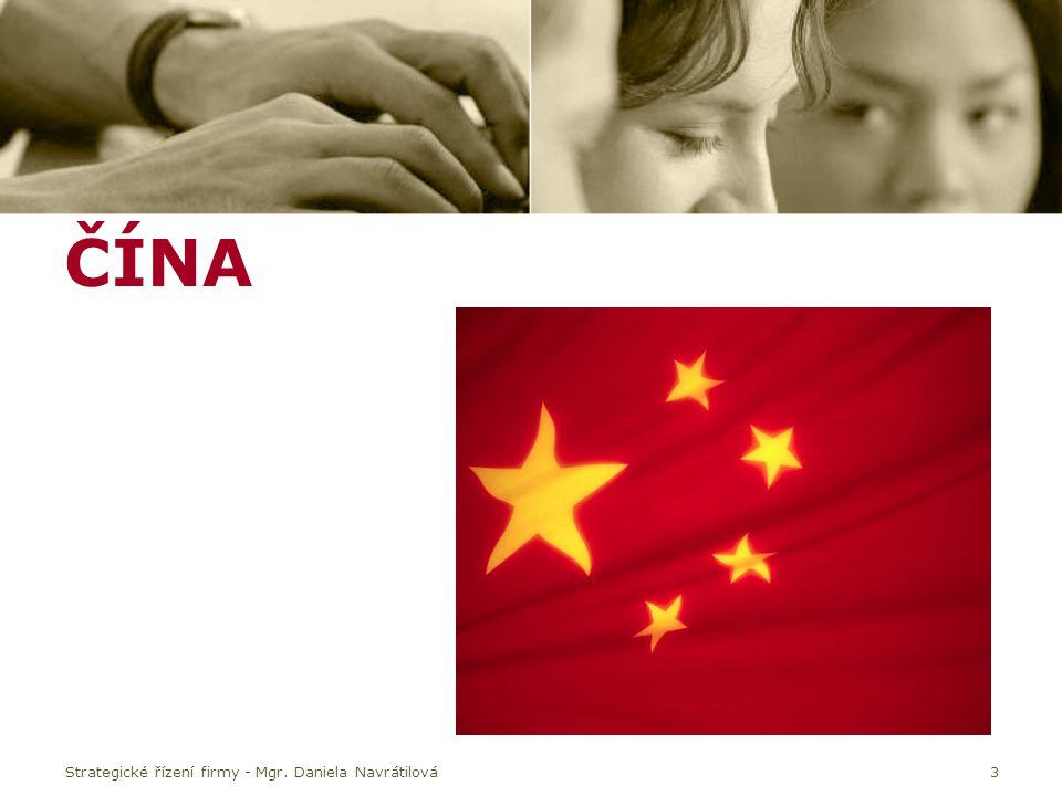 4 Čína (1/3): fenomén 21.