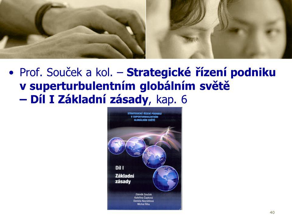 40 Prof. Souček a kol.