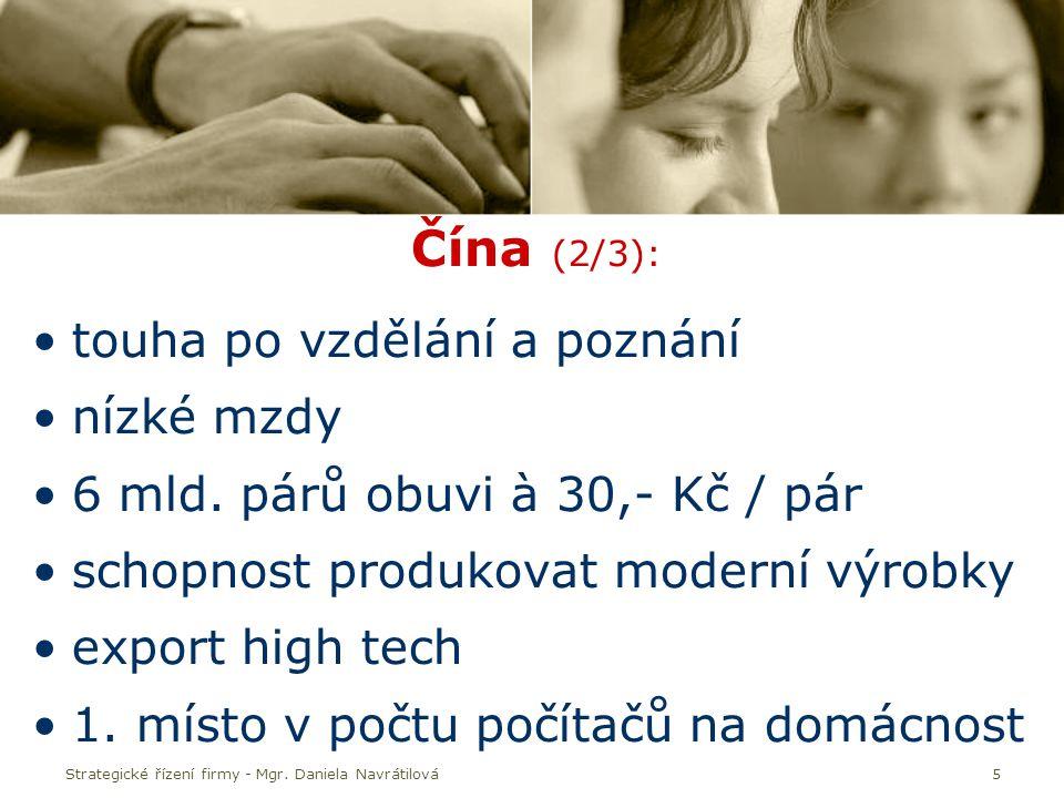 36 Prof. Souček – Firma 21. století, kap. 4.2.7
