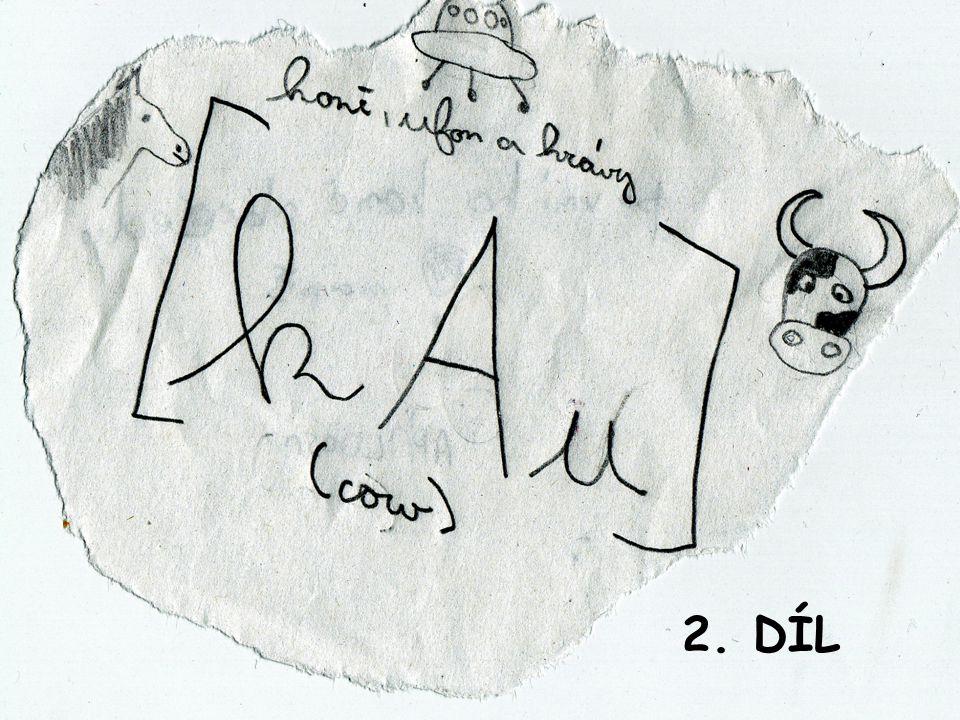 2. DÍL