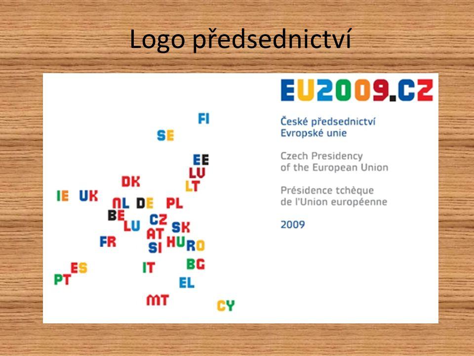 Logo předsednictví