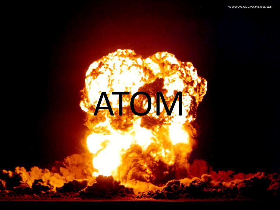 Co je to vlastně molekula a atom??? A jaký je mezi nimi vůbec rozdíl??? Touto prezentací se Vám pokusím odpovědet. Nejdříve si asi řekneme co jsou tyt
