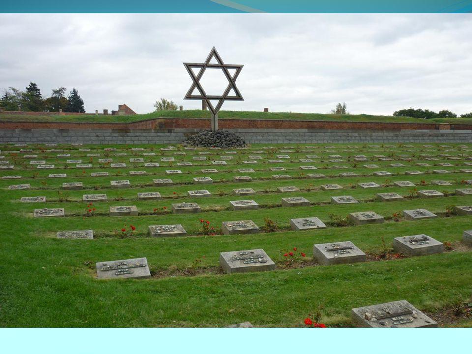 Největší strach mezi Židy vyvolávala neustálá hrozba transportů.