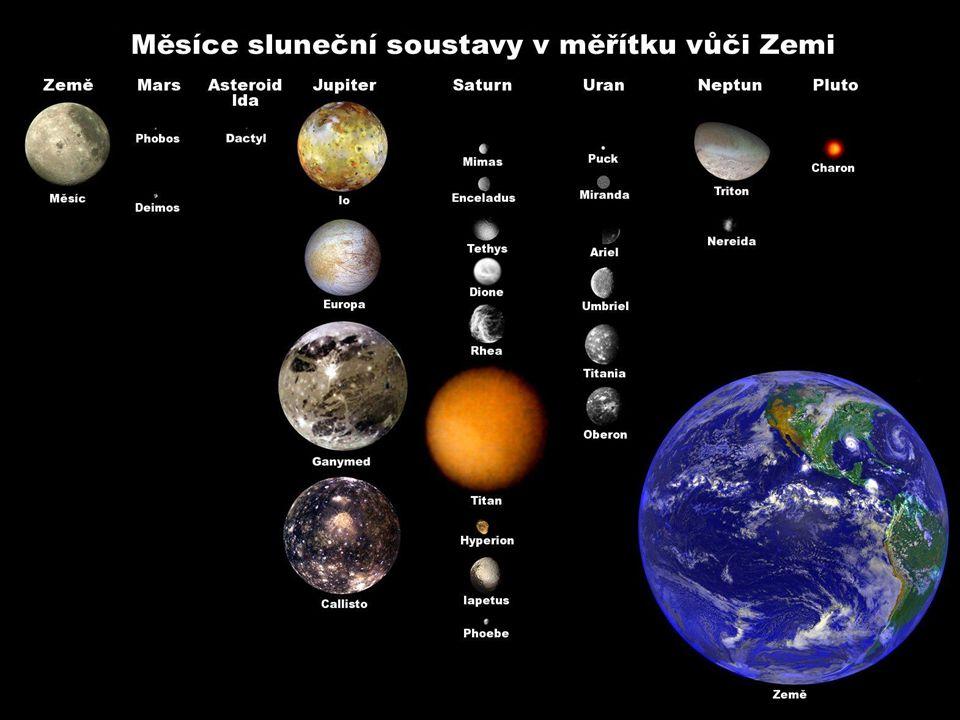 Planeta Planeta nebo oběžnice ve sluneční soustavě je takové těleso, které obíhá kolem Slunce, má dostatečnou hmotnost, aby ji gravitační síly zformovaly do přibližně kulového tvaru a je dominantní v zóně své oběžné dráhy Podle této definice (přijaté r.