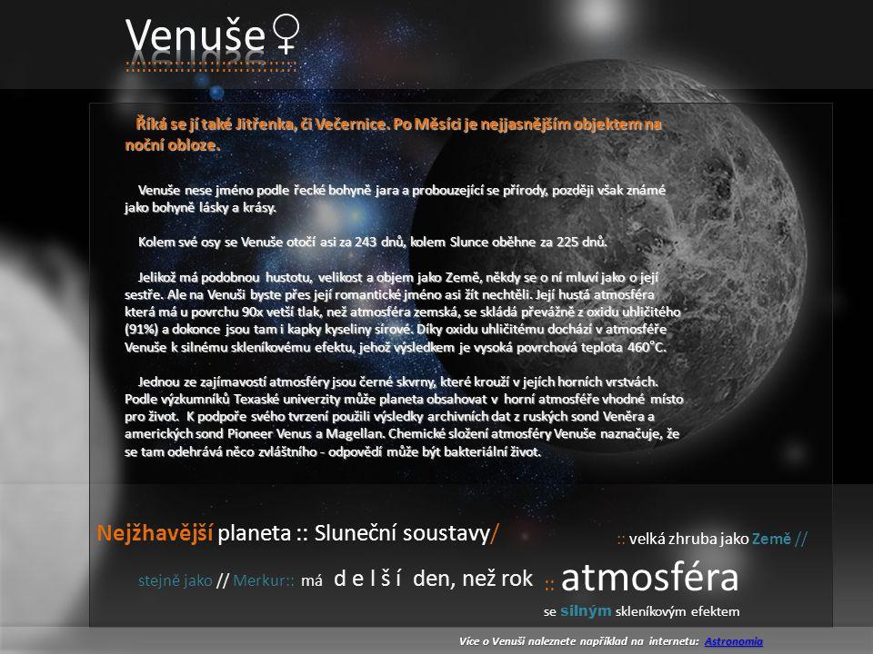 :: velký sklon osy rotace // :: třetí největší planeta v Sluneční soustavě // díky metanu má modrozelenou barvu ::::::::::::::::::::::: Uran je sedmá planeta od Slunce a je třetí největší ve sluneční soustavě.