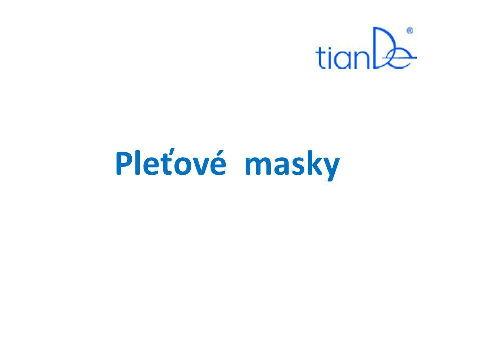 Pleťové masky