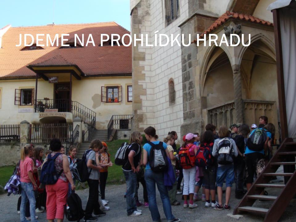 NAŠE NOVÁ PANÍ UČITELKA - STUDENTKA