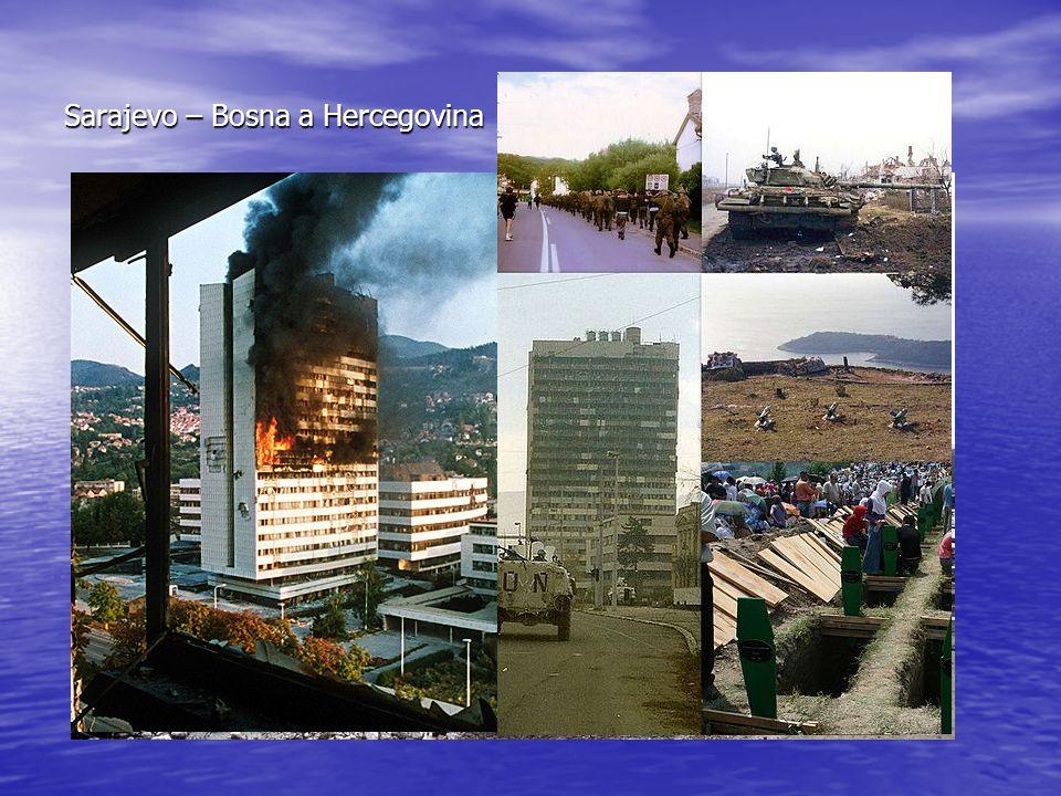 Kosovo – uznání svrchovanosti Kosovo – uznání svrchovanosti