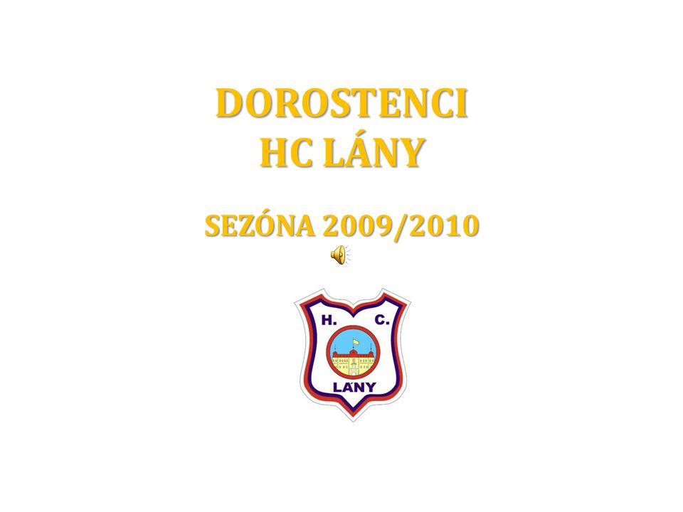 DOROSTENCI HC LÁNY SEZÓNA 2009/2010