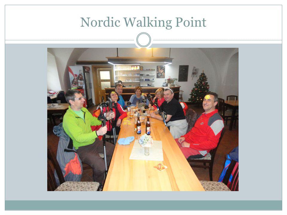 Nordic Walking Point