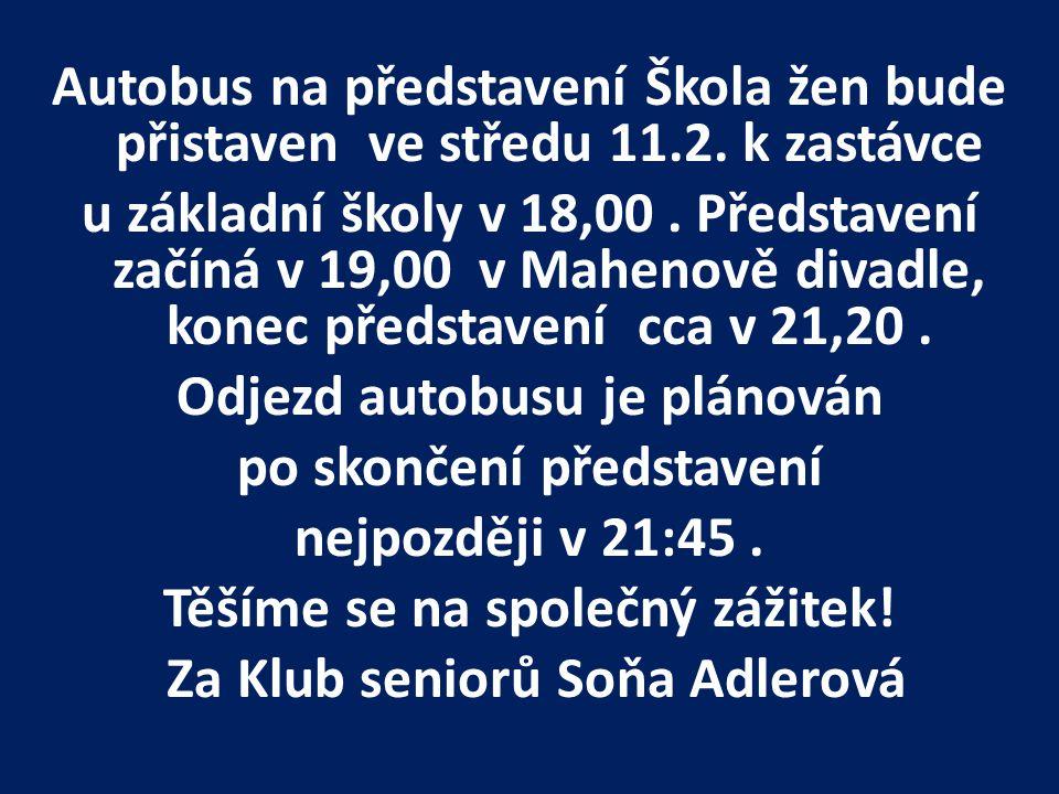Zemědělský podnik Dolní Dunajovice bude v sobotu 14.