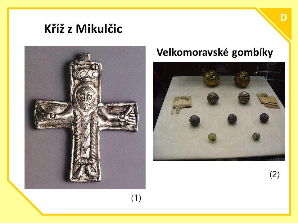 C D Kříž z Mikulčic Velkomoravské gombíky (2) (1)