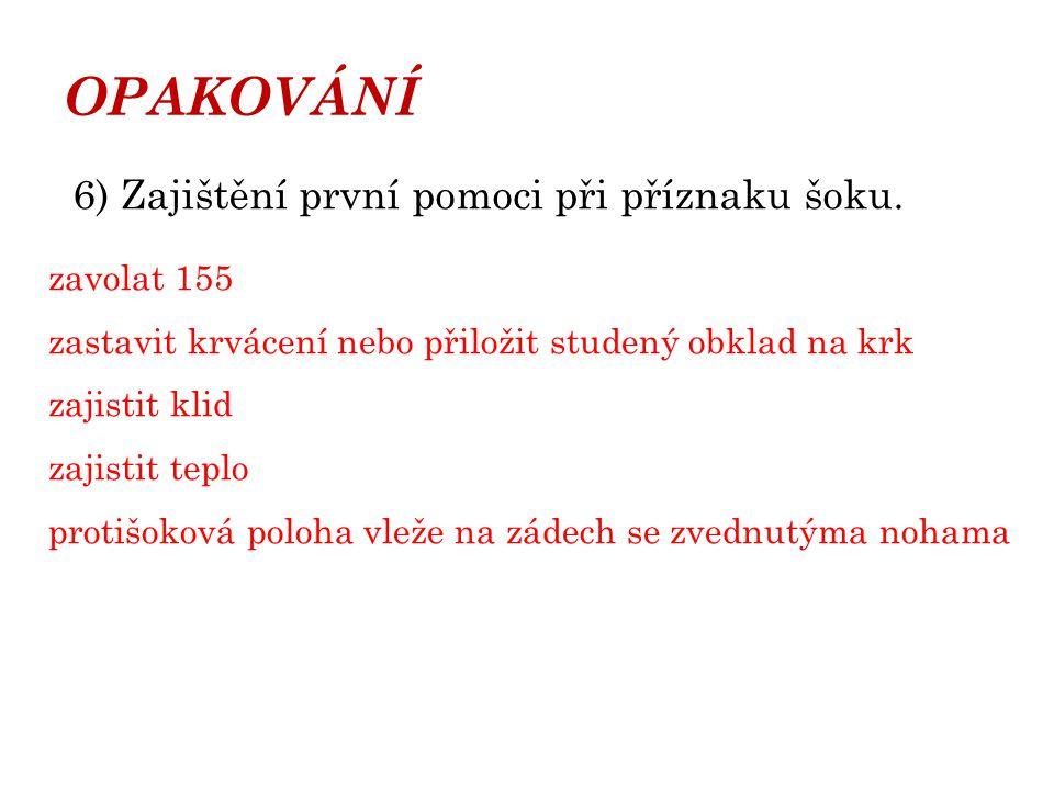 P OUŽITÉ ZDROJE : BYDŽOVSKÝ, Jan.První pomoc. Praha: Grada, 2004 ISBN 978-80-247-0680-1.