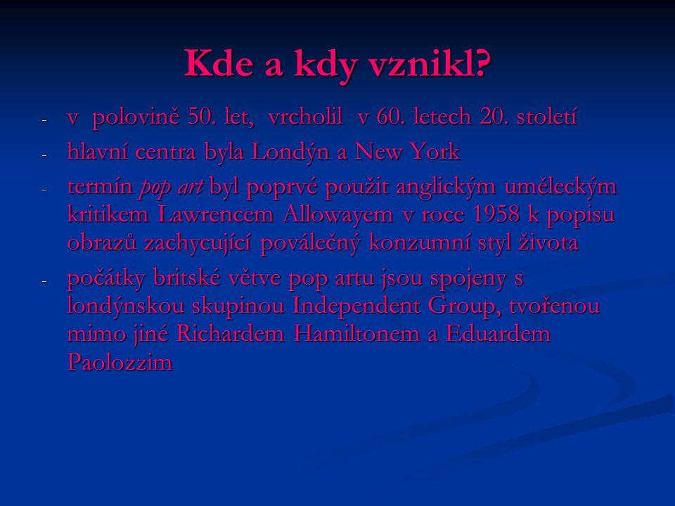 Zdroje wikipedie.czwww.executioner.blog.czhttp://www.artmuseum.cz/umelec.php?art_id=555 PROKOP, Vladimír.