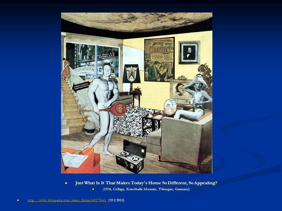 Andy Warhol Andy Warhol (1928 – 1987) - nejrozporuplnější a nejslavnější osoba pop artu - Využívá techniku serigrafie (sítotisk) - Sestavuje obrazy s jedním motivem vedle sebe, dokazuje tím zmechanizování, jež je vlastní modernímu světu - Obrazy: Campbbelova polévka, cyklus Marilyn Monroe, Mao