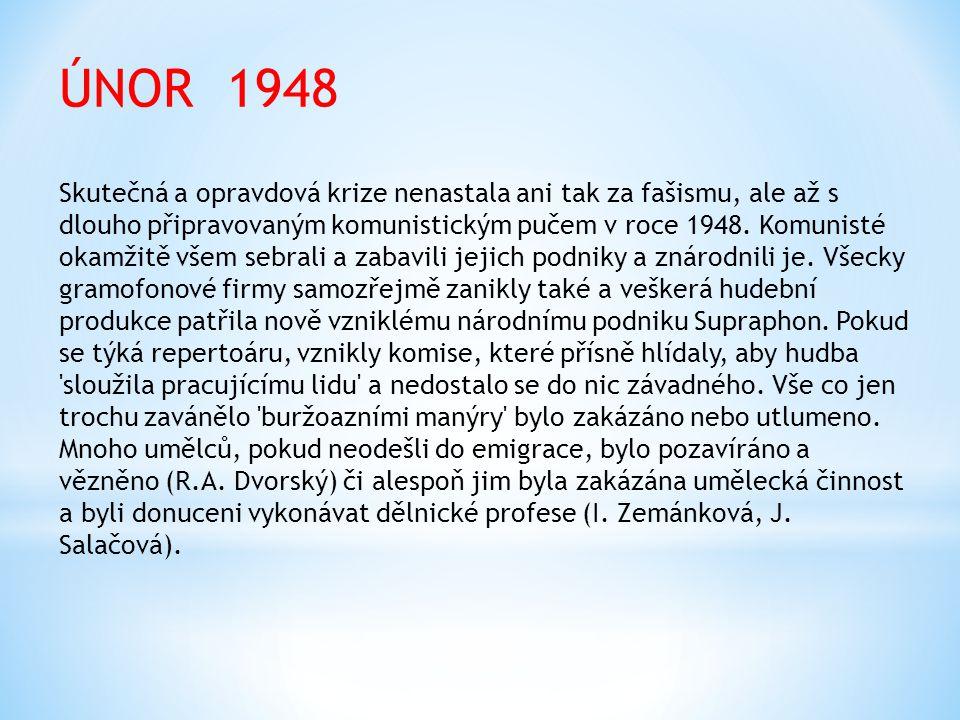 1. května 1953 začíná první pravidelné zkušební veřejné vysílání. Studia jsou v Praze, Brně, Ostravě a Bratislavě. V září 1961 má koncesi 1 mil. majit