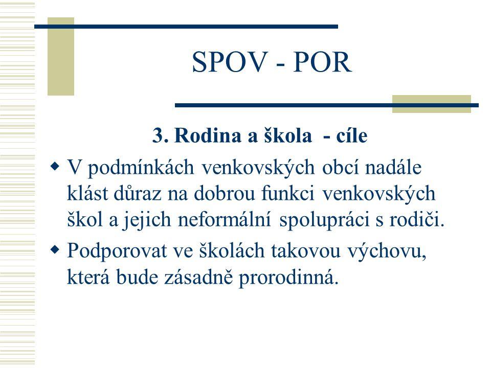SPOV - POR 3.