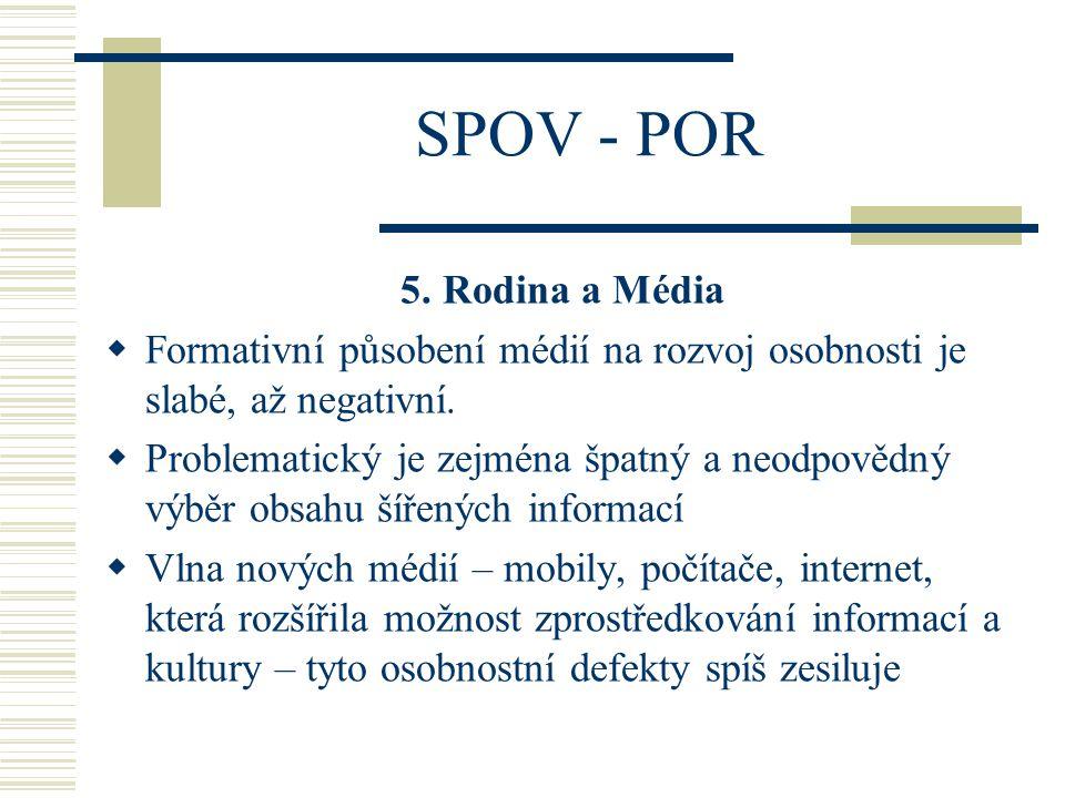 SPOV - POR 5.