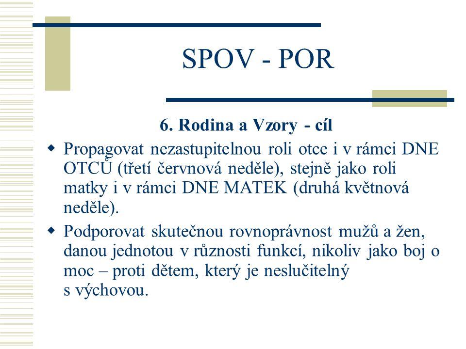 SPOV - POR 6.