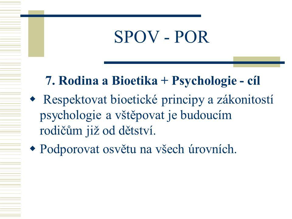 SPOV - POR 7.