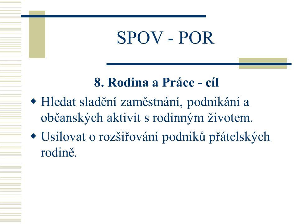 SPOV - POR 8.