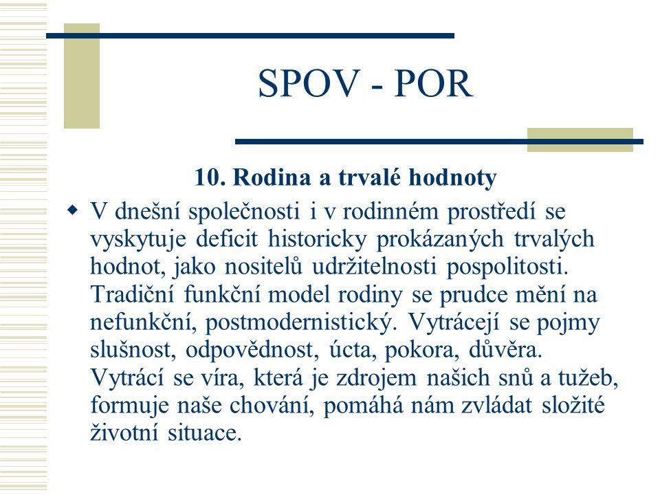 SPOV - POR 10.