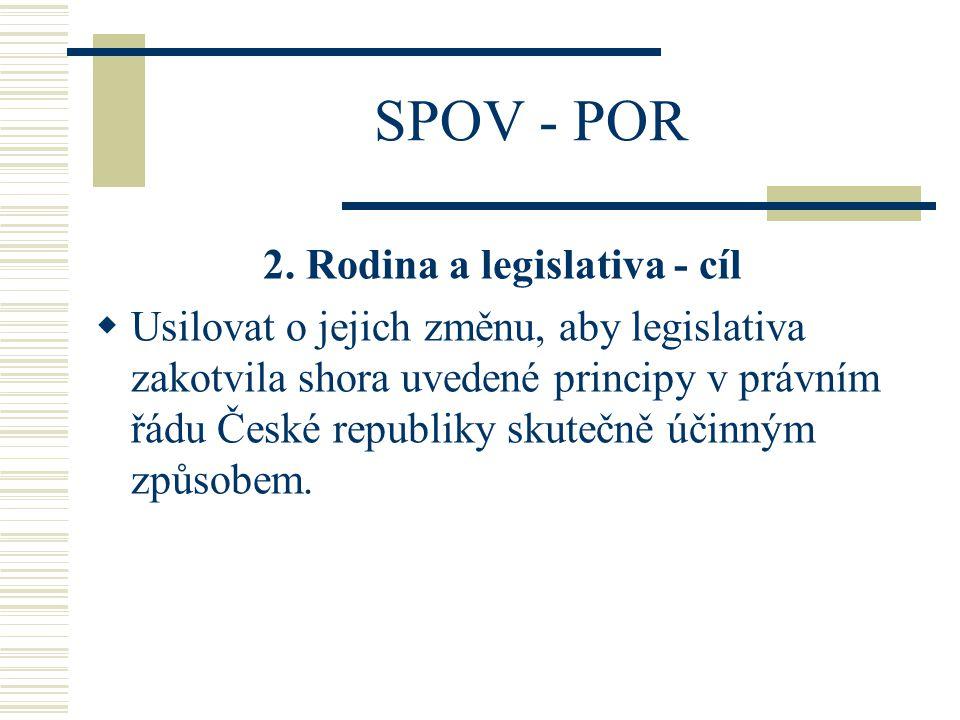 SPOV - POR 2.