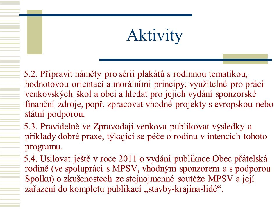 Aktivity 5.2.