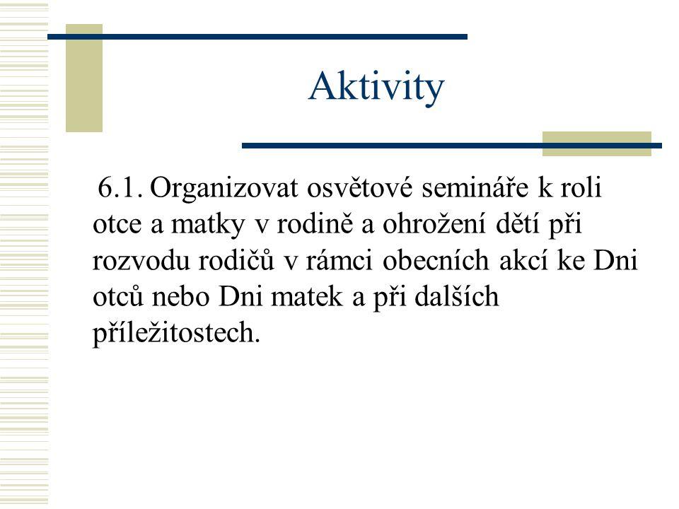 Aktivity 6.1.