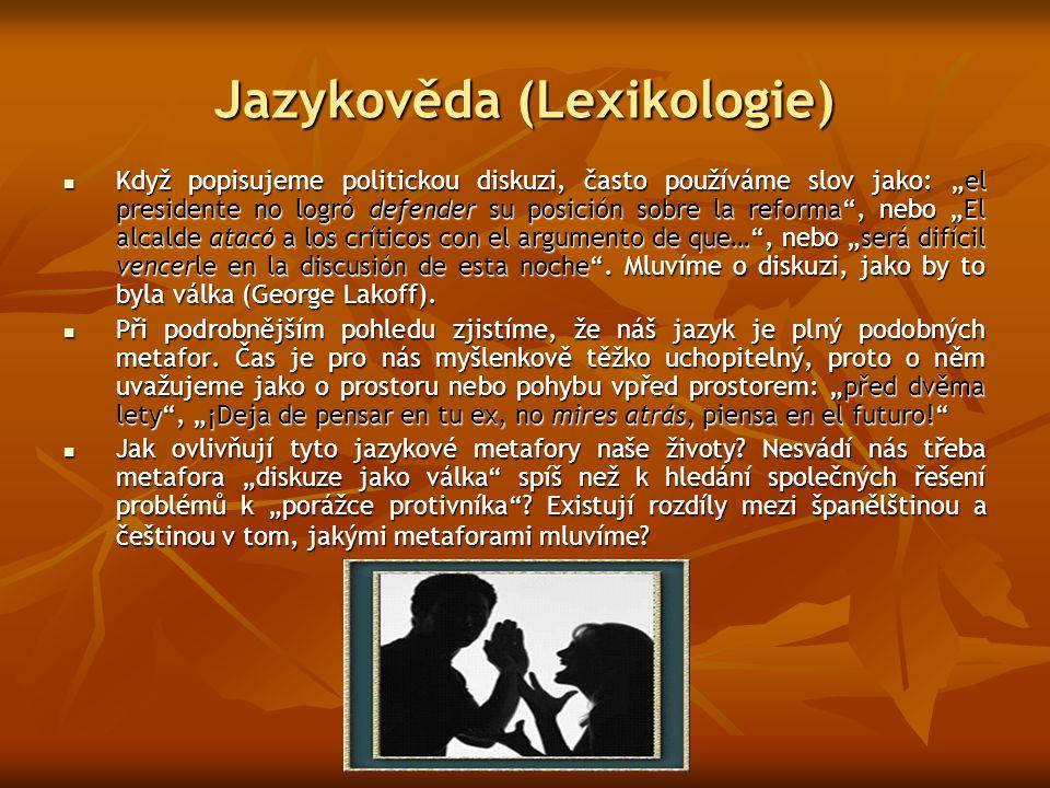 Jazykověda (Lingvistická analýza textu) V červnu 2009 se odehrál v Hondurasu státní převrat za asistence armády.