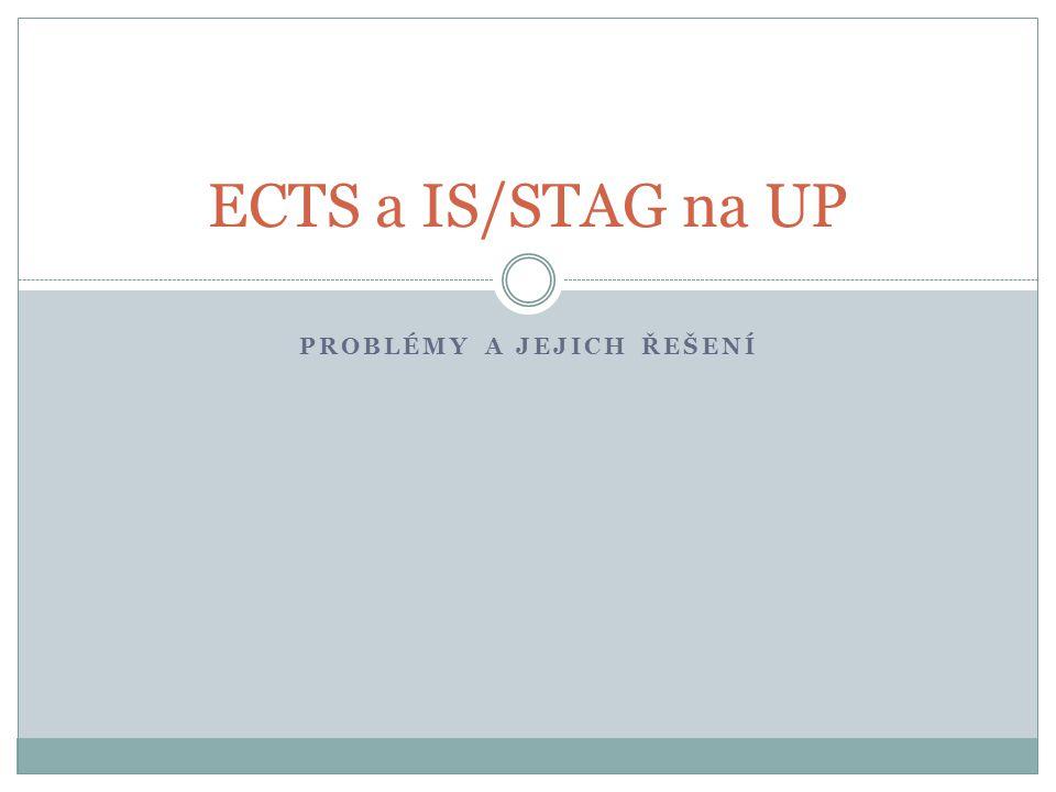 Postup řešení do konce roku 2013 V souvislosti s kontrolou a nápravou obsahů v IS STAG je třeba nastavit harmonogram prací takto:  do 10.
