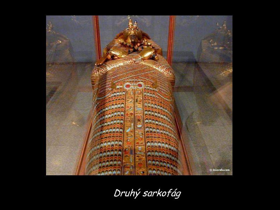 Druhý sarkofág