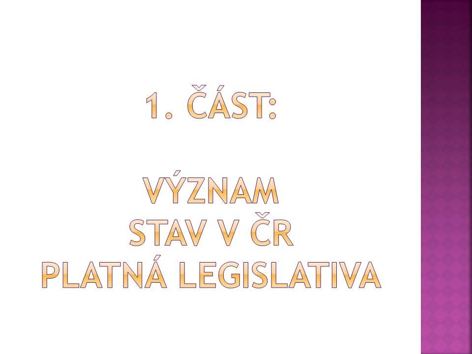  Rámec tvoří právní předpisy různé právní síly (od zákonů a vyhlášek po koncepce a metodiky MŠMT) Nejdůležitější: a) Obecný právní předpis – ŠZ (561/2004 Sb.) b) Vyhláška č.