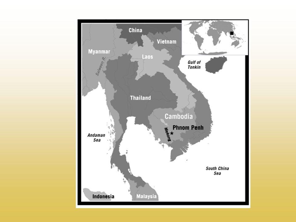 Svržení Pol Potovi vlády Od roku 1975 docházelo k pohraničním potyčkám s Vietnamem Na přelomu let 1978 a 1979 Vietnamci vpadli do Kambodže a režim Rudých Khmerů svrhli.