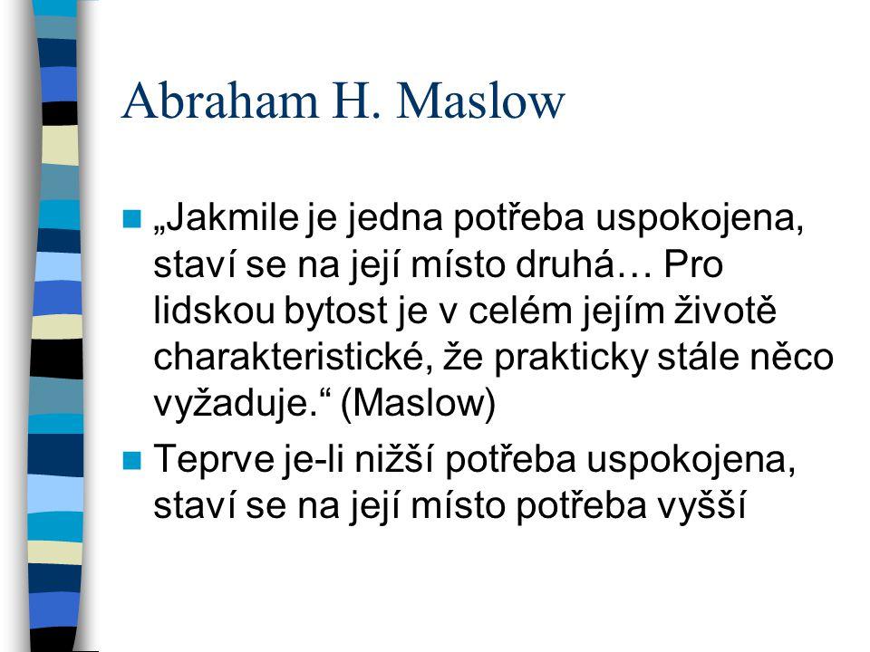 Abraham H.