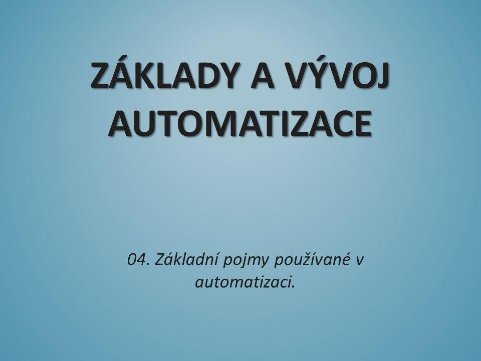 Základní pojmy STROJ - mechanické zařízení vyrobené člověkem, jímž se nahrazuje, usnadňuje, zrychluje a zpřesňuje lidská práce MECHANIZACE - proces kdy se využívá strojů k odstranění namáhavé a opakující se fyzické práce člověka KOMPLEXNÍ MECHANIZACE - úplná mechanizace určitého procesu AUTOMAT - zařízení, které vykonává samo předem stanovené úkony.