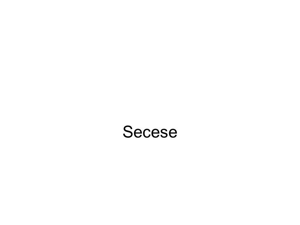Secese
