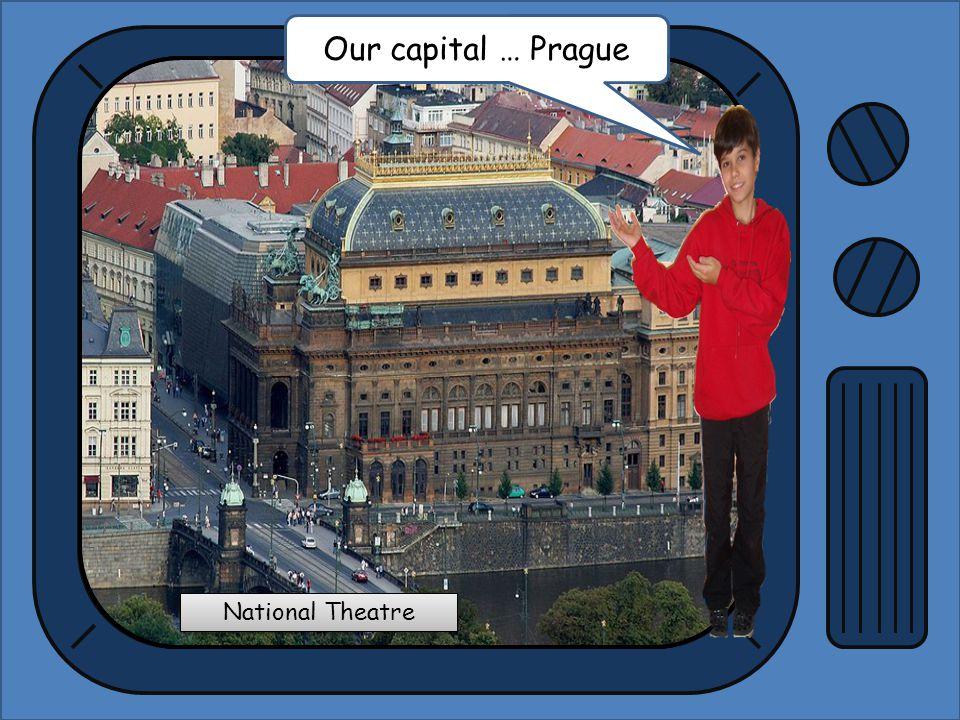 Vyšehrad Wenceslav Square Prague Castle Charles Bridge And some more sights…