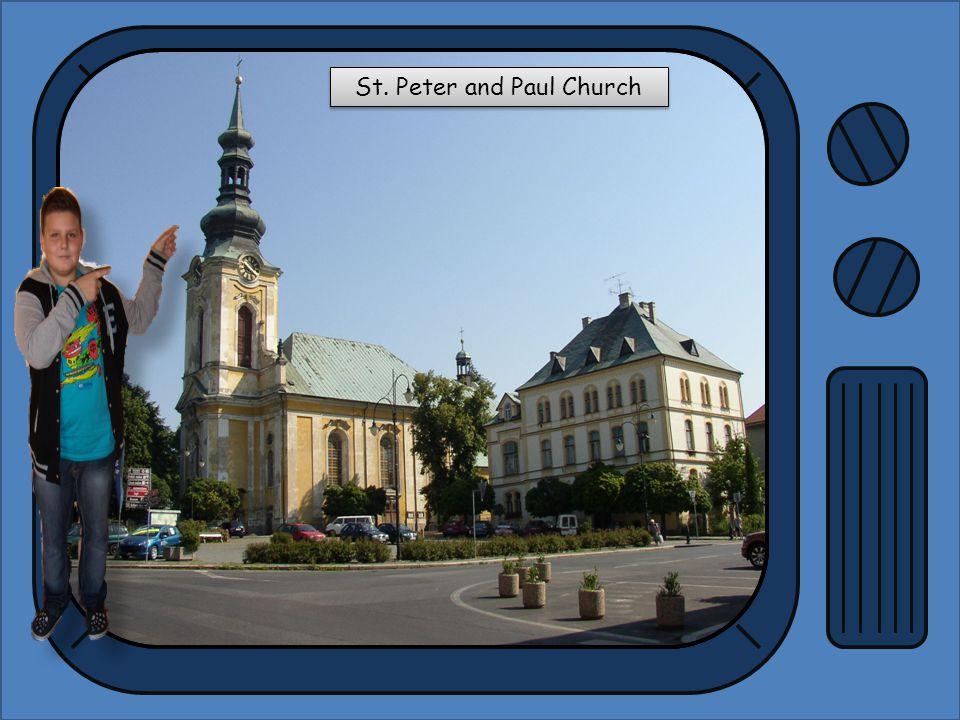 Our school and our logo … Name:ZŠ nám. E. Beneše 469, Varnsdorf Web:www.zs-namesti.cz