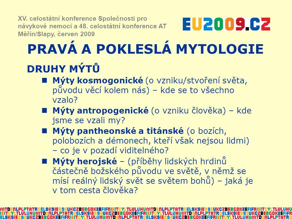 MOZEK SE UZDRAVUJE – ZÁVISLOST MŮŽE BÝT LÉČENA (Gera, UNODC, 2009) XV.
