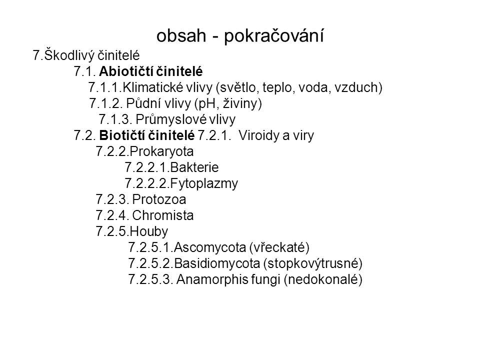 Rzivost hrušně Původce: Gymnosporangium sabinae kmen : Basidiomycota,tř.