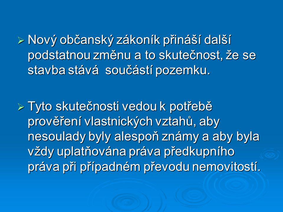 Postupné naplňování TMO ze strany obcí  Pasport dopravního značení § 12, odst.