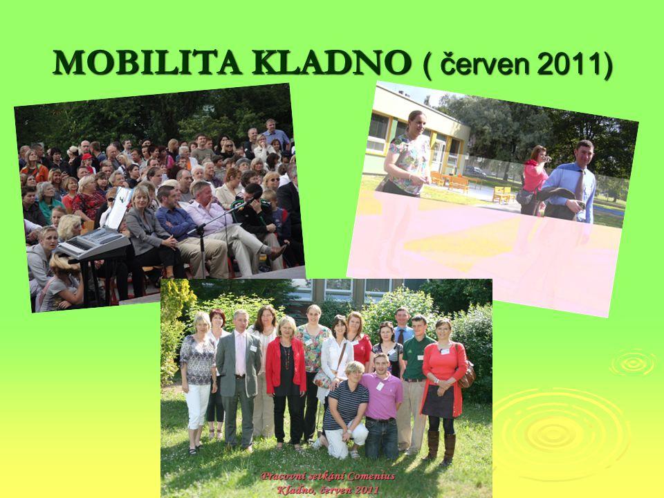 MOBILITA KLADNO ( červen 2011)