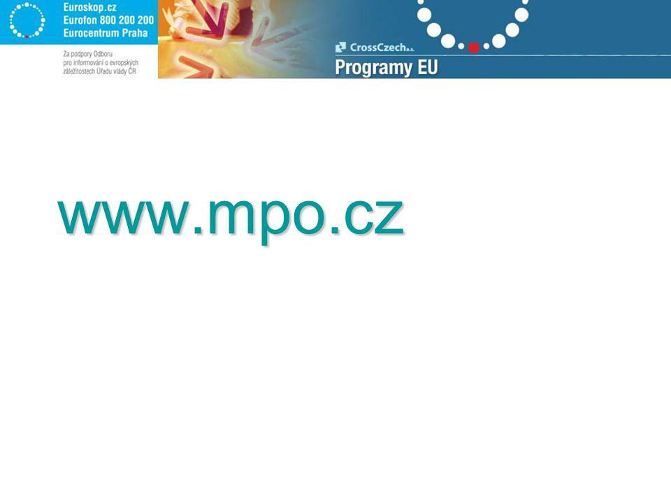 www.mpo.cz