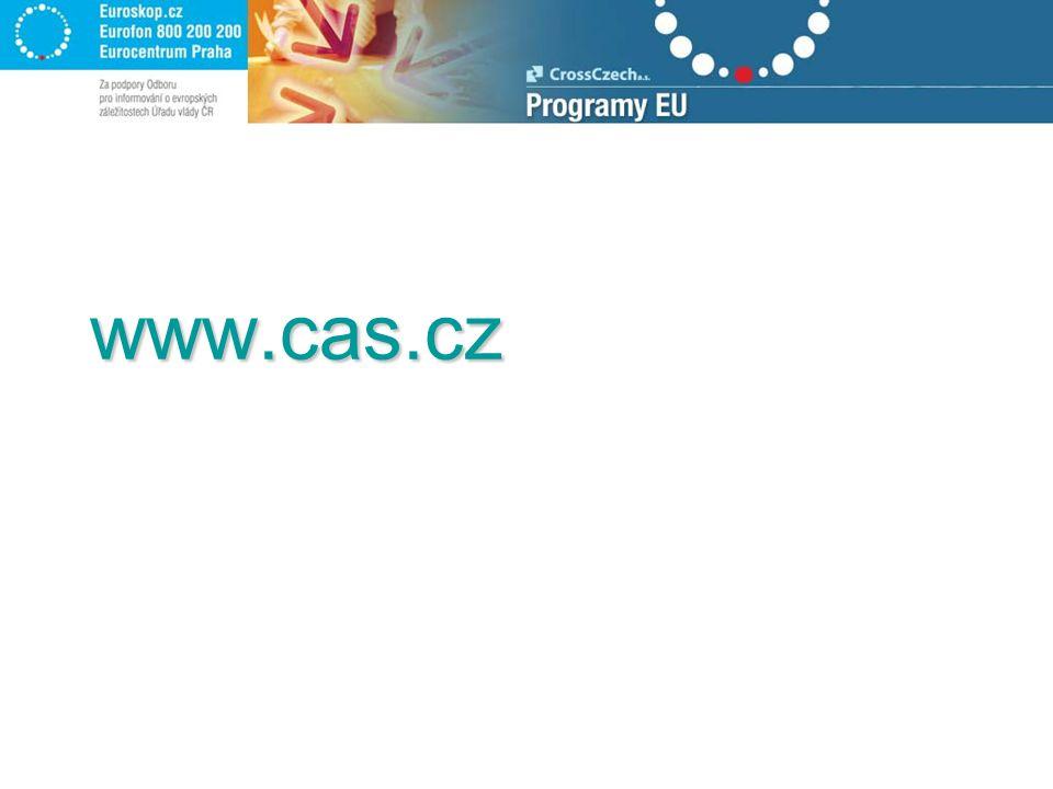 www.cas.cz