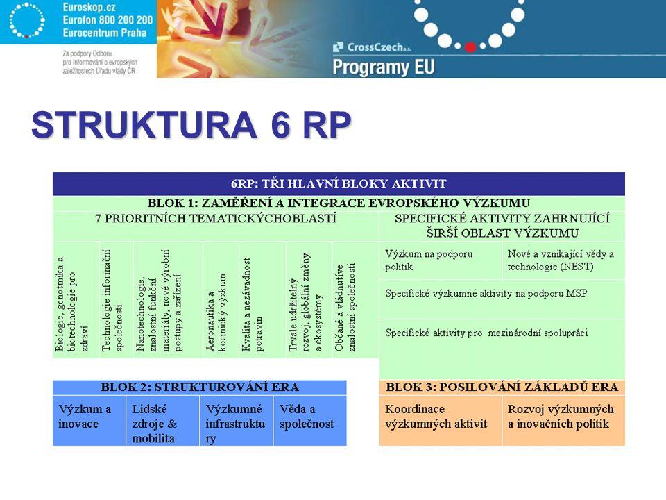 STRUKTURA 6 RP